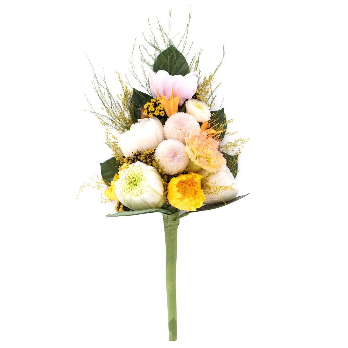プリザーブドフラワーの仏花やお供え ランキング 第5位
